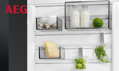 Bosch Kühlschrank Licht Geht Nicht Aus : Aeg kühlschrank mit customflex elektroinstallation