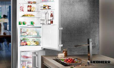 Bosch Kühlschrank Holiday : Mehr als nur ein kühlschrank bluperformance ist die neue