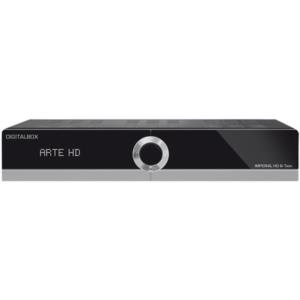 HD6iTWIN, HDTV-Rec.,HDMI